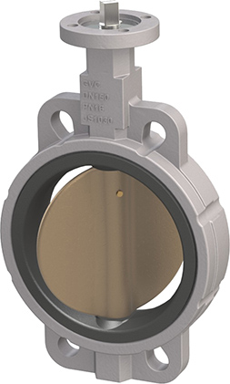 Wafer Butterfly Valve Series 310